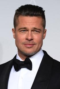 Brad Pitt - Poster / Capa / Cartaz - Oficial 3