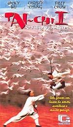 Tai-Chi 2 - O Filho do Mestre - Poster / Capa / Cartaz - Oficial 1