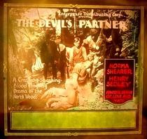 The Devil's Partner - Poster / Capa / Cartaz - Oficial 1