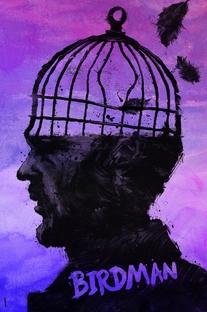Birdman ou (A Inesperada Virtude da Ignorância) - Poster / Capa / Cartaz - Oficial 5