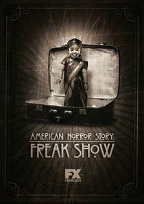 American Horror Story FreakShow: Extra-Ordinary-Artists - Poster / Capa / Cartaz - Oficial 1