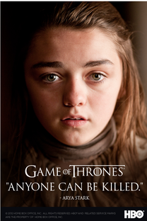 Game of Thrones (2ª Temporada) - Poster / Capa / Cartaz - Oficial 6
