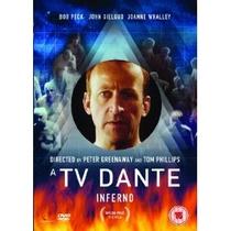 A TV Dante - Poster / Capa / Cartaz - Oficial 2