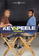 Key and Peele (1ª Temporada) (Key and Peele (1ª Temporada))