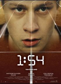 1:54 - Poster / Capa / Cartaz - Oficial 3