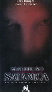 Maldição Satânica - Poster / Capa / Cartaz - Oficial 2