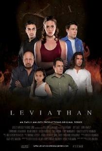 Leviathan (1ª Temporada)  - Poster / Capa / Cartaz - Oficial 1