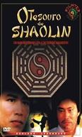 O Tesouro de Shaolin (Tai ji ba jiao)