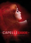 Capelli Code  (1ª Temporada) (Capelli Code (Season 1))