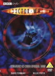 Doctor Who - Born Again - Poster / Capa / Cartaz - Oficial 1