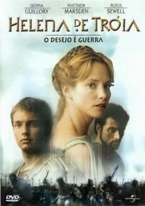 Helena de Tróia - Paixão e Guerra - Poster / Capa / Cartaz - Oficial 3