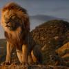 Veja Mufasa em novo pôster de O Rei Leão