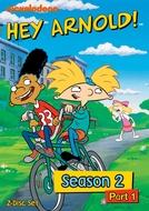 Hey Arnold! (2ª Temporada)