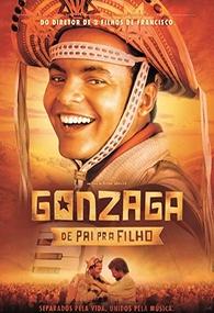 Gonzaga - De Pai pra Filho - Poster / Capa / Cartaz - Oficial 2