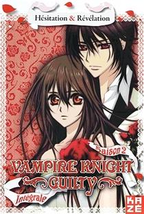 Vampire Knight (2ª Temporada) - Poster / Capa / Cartaz - Oficial 8