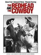 A Mensagem dos Renegados (The Redhead and the Cowboy)