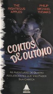 Contos de Outono - Poster / Capa / Cartaz - Oficial 1