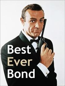 James Bond e seus Melhores Momentos - Poster / Capa / Cartaz - Oficial 1