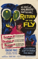 O Monstro de Mil Olhos (Return of the Fly)