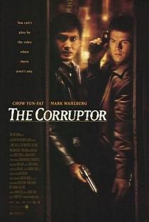 O Corruptor - Poster / Capa / Cartaz - Oficial 3