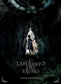 O Labirinto do Fauno - Poster / Capa / Cartaz - Oficial 3