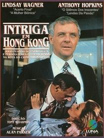 Intriga em Hong Kong - Poster / Capa / Cartaz - Oficial 2