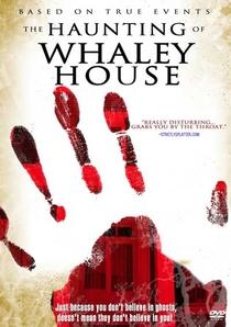 O Feitiço da Casa Whaley - Poster / Capa / Cartaz - Oficial 3