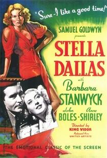Stella Dallas, Mãe Redentora - Poster / Capa / Cartaz - Oficial 2