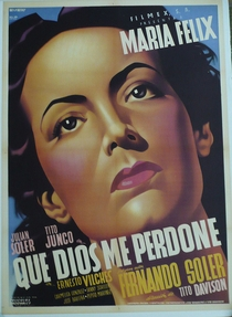 Que Deus Me Perdoe - Poster / Capa / Cartaz - Oficial 1