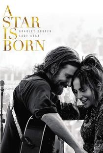 Nasce Uma Estrela - Poster / Capa / Cartaz - Oficial 13