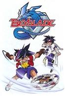 Beyblade (Bakuten Shoot Beyblade)