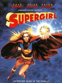 Supergirl - Poster / Capa / Cartaz - Oficial 4
