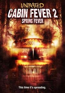 Cabana do Inferno 2 - Poster / Capa / Cartaz - Oficial 1