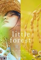 Pequena Floresta: Verão/Outono