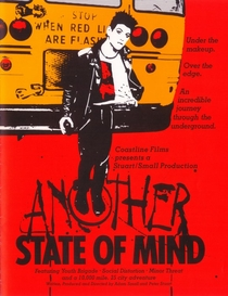 Another State Of Mind - Poster / Capa / Cartaz - Oficial 1