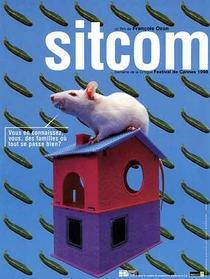 Sitcom - Nossa Linda Família - Poster / Capa / Cartaz - Oficial 2