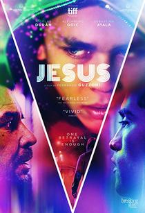 Jesús - Poster / Capa / Cartaz - Oficial 2