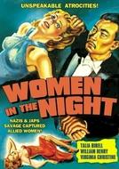Curse of a Teenage Nazi (Women in the Night)