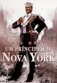 Um Príncipe em Nova York - Poster / Capa / Cartaz - Oficial 3