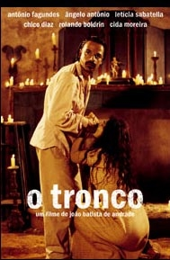 O Tronco  - Poster / Capa / Cartaz - Oficial 1