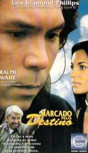Marcado Pelo Destino - Poster / Capa / Cartaz - Oficial 1