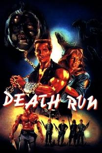 Fuga da Morte - Poster / Capa / Cartaz - Oficial 2