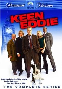 Keen Eddie - Poster / Capa / Cartaz - Oficial 1