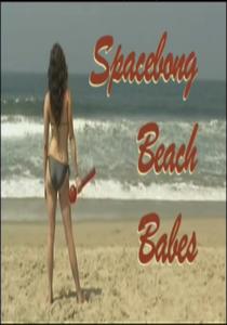Spacebong Beach Babes - Poster / Capa / Cartaz - Oficial 1