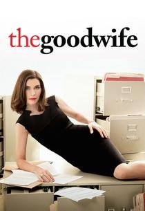 The Good Wife (7ª Temporada) - Poster / Capa / Cartaz - Oficial 1