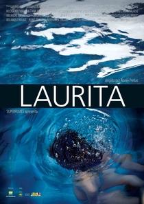Laurita - Poster / Capa / Cartaz - Oficial 1