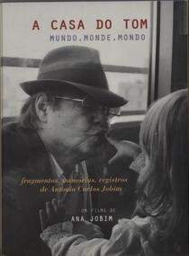 A Casa do Tom: Mundo, Monde, Mondo  - Poster / Capa / Cartaz - Oficial 2