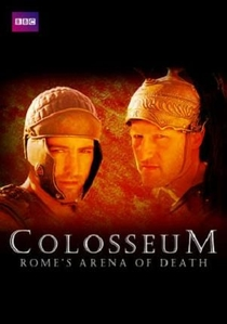 Coliseu: A Arena da Morte - Poster / Capa / Cartaz - Oficial 2