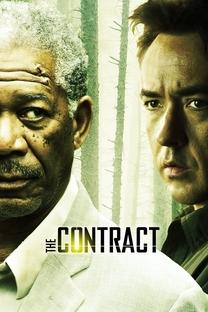 O Contrato - Poster / Capa / Cartaz - Oficial 3