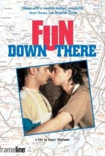 Fun Down There - Poster / Capa / Cartaz - Oficial 1